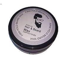 Hair And Beard Wax Firm Hold Beard Wax For Men