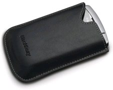 RIM® BlackBerry 8300 / 8310 / 8320 Curve Vinyl Pocket (Blackberry Vinyl Pocket)