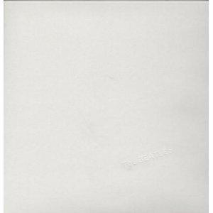 The Beatles (White Album) 2LP [Stereo] (Vinyl) Parlophone UK Pressing