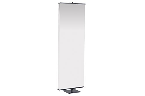 Banner Retractable Mercury Stands - FFR 9506327201 Premier MD2 SuperGrip Banner Stand, Holds 24
