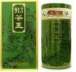 Chinese Taiwanese Tea - King's 913 Green Third Grade Tea Loose Tea / 300g / 10.6 oz