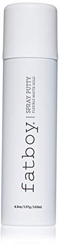 Fatboy Hair Spray Putty, 4.8 oz. by Fatboy Hair