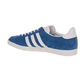 adidas Gazelle OG, Men's Trainers Blue White
