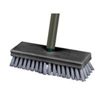 (Quickie 240rm Pool & Deck Scrub Brush)