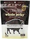Frtble Dog Trts,Jrky Strip,Biso 5 Oz (Pack Of 8)