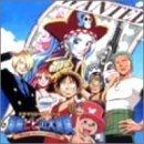 One Piece Drama CD: Pirate Bibi's Adventure by Japanimation (2002-12-26)