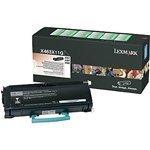 Genuine OEM brand name Lexmark Black Toner Cartridge Rtn Prgm for X460 Series (15K Yield) ()