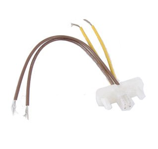 Amazon.com: Aprilaire #4240 Male Wiring Harness For Powered ... on