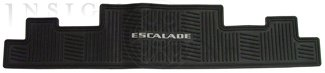 07-12 Cadillac Escalade Cargo Area Premium All Weather Floor Mat GM 17801325