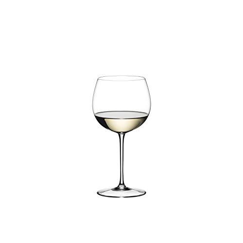 - Riedel Sommeliers Montrachet/Chardonnay, Single Stem