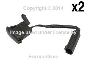 UPC 766194533761, BMW e46 2dr (00-02) windsreen Washer Nozzle Heated L+R (x2) OEM