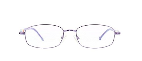8001b3534f Amazon.com  EyeBuyExpress Bifocal Prescription Glasses Mens Womens Violet Multi  Color Rectangle  Health   Personal Care