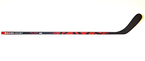 Flex 40, C19 curve (Backstrom), 3K Carbon Dual-Core Blade (right) (In Line Hockey Sticks)