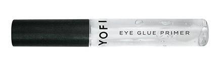 Eye glue shadow/glitter primer