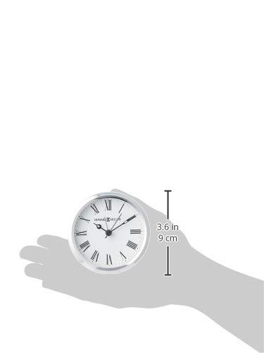 Howard Miller 645-691 Augustine Table Clock by 645691
