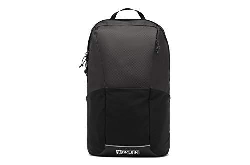 [해외]크롬 인더스트리 시맨틱스 백팩 - 밀리터리 전술 팩 | 블랙드클라인 / Chrome Industries Semantics Backpack - Military Tactical Pack | BlackDklein