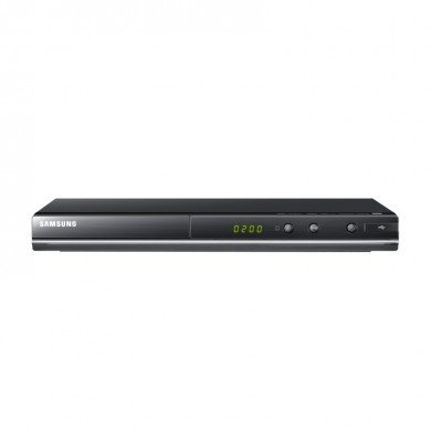 Samsung D530K/XP All Multi Region Free HDTV DVD Player 1080p