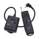 JY-110-C1 Dual-Function Wireless Remote Control Shutter for Canon/Pentax