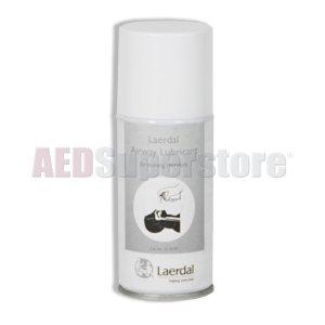 Laerdal Airway Lubricant (180ml) Spray Can - 252090 ()