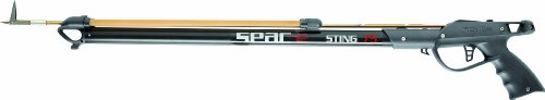 SEAC New Sting Sling Speargun, 75 cm (Sling Speargun)
