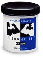 (Elbow Grease Original Cream Jar - 15 oz )