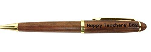 Rosewood Laser Pen (