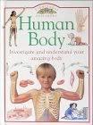 Human Body, Steve Parker, 1564583228