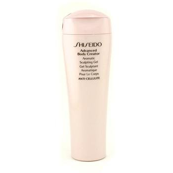 Gel Sculpting Body (Shiseido Body Care 6.7 Oz Advanced Body Creator Aromatic Sculpting Gel - Anti-Cellulite For Women)