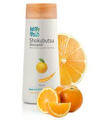 Jet Basic Unit (Shokubutsu Monogatari Orange Peel Oil Shower Cream 200ml)