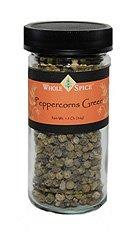 Peppercorns Green