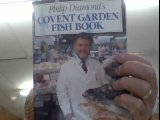 img - for Philip Diamond's Covent Garden Fish Book by Diamond, Philip, Hunt, Jackie (1993) Paperback book / textbook / text book