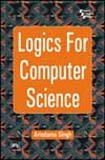 Logics for Computer Science, Singh, Arindama, 8120322843