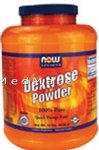 Now Foods Dextrose Powder, 10-Pound