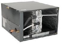 Ton Evaporator Coil (4-5 Ton Goodman R-410A Horizontal Cased Evaporator Coil (24.5