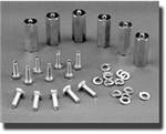 Hardware, Baying Hardware Kit, Baying Hardware Kit, Cabinets and Racks