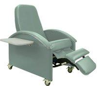 - 1069213 Premier Care Cliner Taupe Ea Winco, Inc. -6560-03