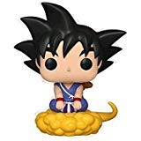 Funko POP! Anime: Dragonball Z Young Goku (Exclusive) ()
