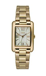 Fossil-Womens-ES3326-Florence-Analog-Display-Analog-Quartz-Rose-Gold-Watch