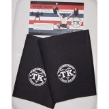 TK Knee Bands Knee Wraps Knee Supports - Medium size(1 ()