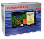 Marineland (Aquaria) AML29038 Biowheel Aquarium Kit with LED Light, 37-Gallon - Bio Wheel Aquarium Kit