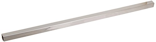 Moen 25818A Economy Towel Bar (Bar Only), Chrome, 18-Inch by Moen