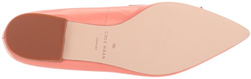 Cole-Haan-Womens-Alice-Bow-Skimmer-Pointed-Toe-Flat