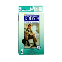 Jobst Firm Support Over-The-Calf Dress Socks Black, Extra Large each by Jobst (Pack of 3) by Jobst