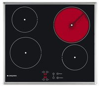 Aspes 3vat-1400x - Placa vitroceramica touch 3vat-1400x 4 ...