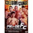 Collision Course Pride Fc Fighting Championships : The Premiere Mixed Martial Arts Contest in the World