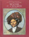 img - for Madam C.J. Walker: Entrepreneur (Black Americans of Achievement) book / textbook / text book