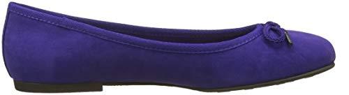 Violet 21 669 Femme Tamaris violet 22142 Ballerines pIvvxBq