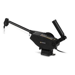 Magnum 5 ST Electric Downrigger, Adjustable Rod Holder, Black, 24