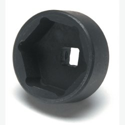 CTA Manufacturing (CTA2573) Oil Filter Socket - 24mm by CTA Tools ()