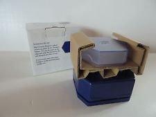 New Creative Memories Hexagon Maker Small Mini Paper Punch 3/4